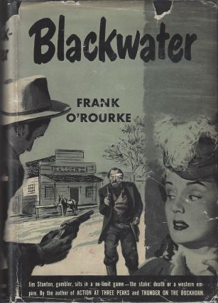 Blackwater. Frank O'Rourke