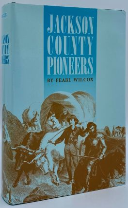 Jackson County Pioneers. Pearl Wilcox