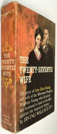 The Twenty-seventh Wife. Irving Wallace